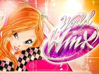 WOW - World of Winx - World of Winx - série 1