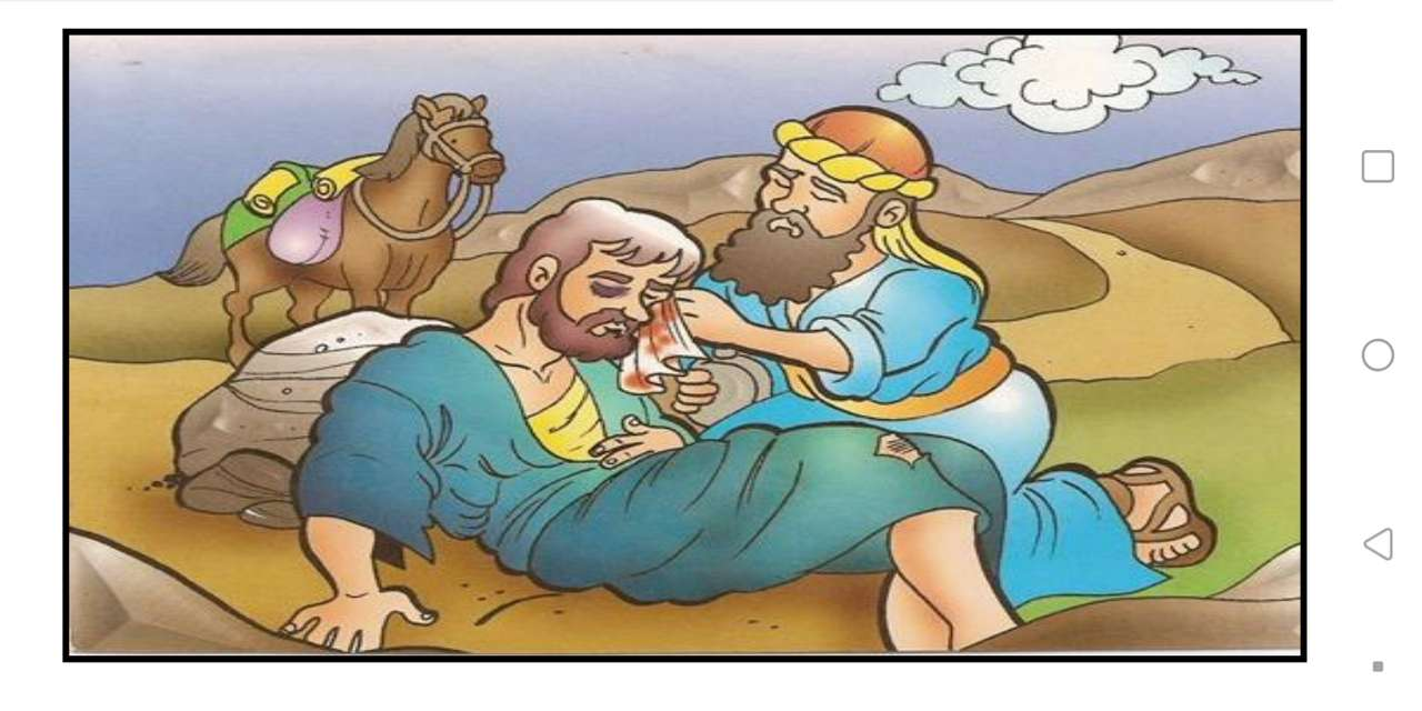 Efézusiak 4:32 - Legyetek kedvesek egymáshoz (4×2)