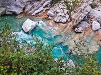 Parcul Național Triglav Slovenia