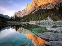 Parque Nacional de Triglav Eslovenia