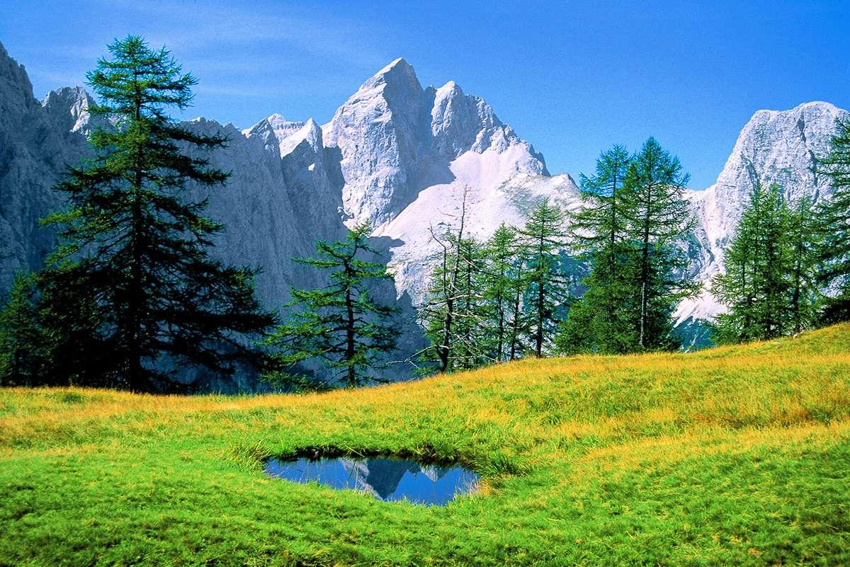 Parque Nacional de Triglav Eslovenia (16×11)