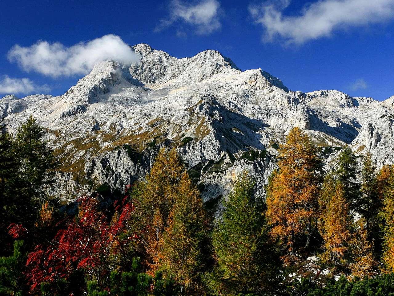 Parque Nacional de Triglav Eslovenia (14×11)