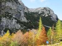 Slovinský národní park Triglav