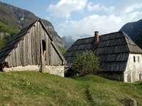 Parco nazionale del Triglav Slovenia