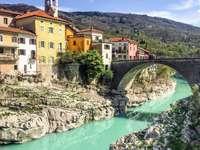 Долината Сока в Словения