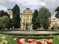 Град Марибор в Хърватия