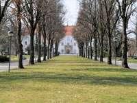 Murska Sobota i Slovenien