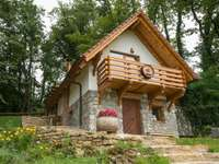 Novo Mesto holiday home in Slovenia