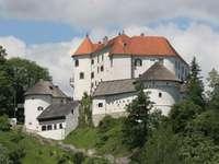 Grad Velenjski in Slovenia