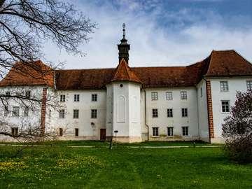 Gradmurska Sobota Szlovéniában