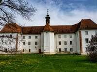 Gradmurska Sobota în Slovenia