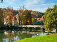 Examen Otocec i Slovenien