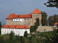 Grad Podsreda în Slovenia