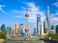 Perla din Shanghai