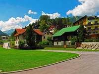 case în Elveția