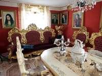 don Vaszilij házában