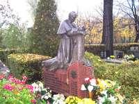 Monumentos do Papa João Paulo II