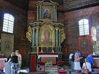 Св. Маргарет и Св. Джудит