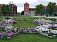 Σεντ Ο Μάικλ στο Wawel
