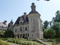 Замъкът на загадките