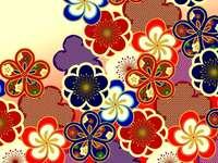 Wzór kimono
