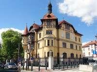 Ambasada SUA Ljubljana Slovenia