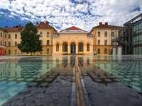 Lublaňské etnografické muzeum