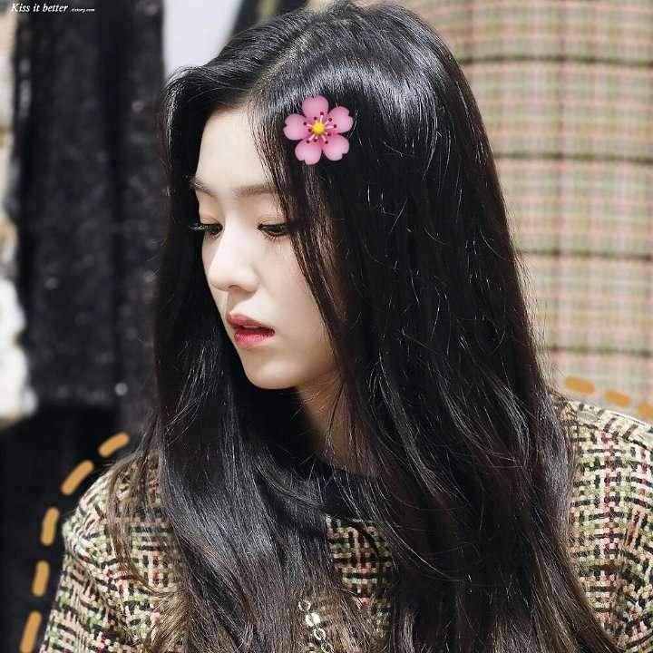 Irene Red Velvet -w- - Irene z Red Velvet (✿◡‿◡) (7×7)