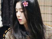 Irene Red Velvet -w-