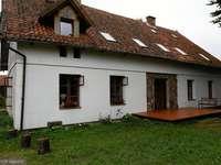 Dům na venkově