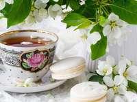 чаени бисквитки