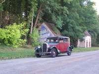 Delahaye 122A z roku 1933