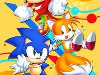 Sonic μα