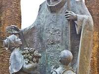 Monumento a Papa Giovanni Paolo II (San Cristóbal de La