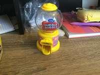 Машина за топка с венци