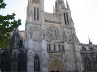 Katedrála svatého Andrého