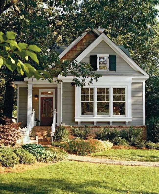 malý dům v americe - m (9×12)