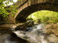 híd, folyó