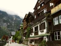 Město v Rakousku