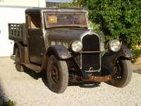Delahaye 122A de planalto de 1933