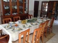 парти маса