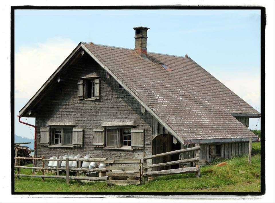 Casa fermierului - Casă în Charente Maritime (12×9)