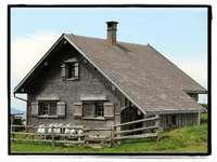 Farmářský dům