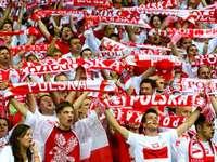 Polští fanoušci