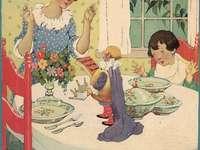 maminko, co jsi dnes uvařila?