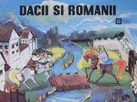 Dákové a Římané