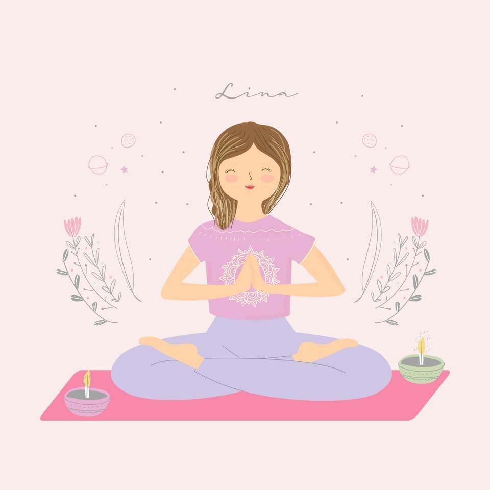 Elmélkedés - Meditáció a stressz elkerülésére és ellensúlyozására (11×11)
