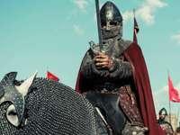 El Cid - Rodrigo de Vivar