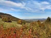 Zittau-bergen