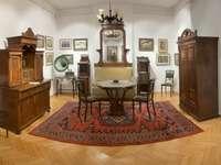 a Sieradz Múzeum állandó kiállítása